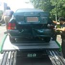 事故車 拖吊